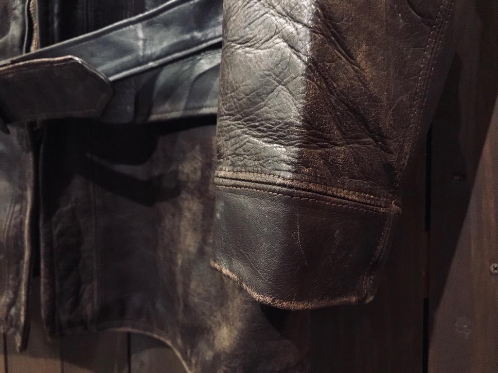 マグネッツ神戸店10/2(水)冬Vintage入荷! #8 Brown Leather Jacket!!!_c0078587_22390804.jpg
