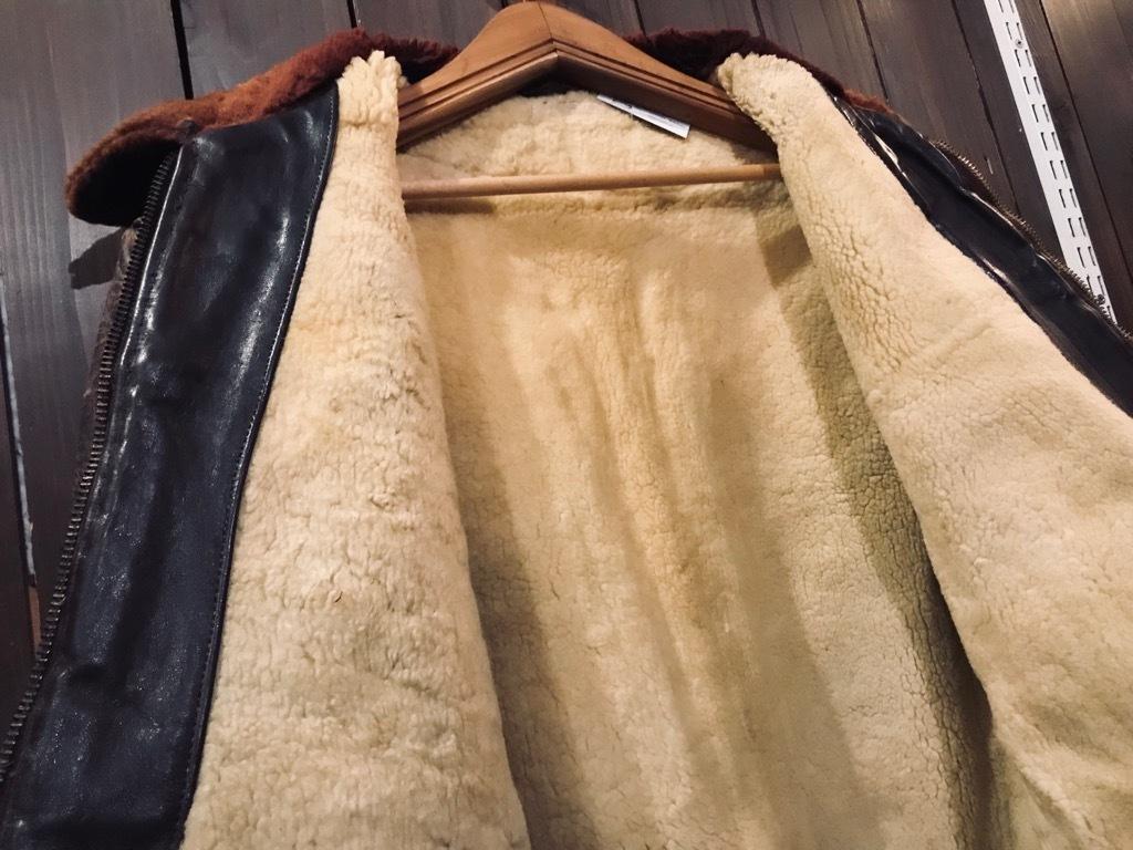 マグネッツ神戸店10/2(水)冬Vintage入荷! #8 Brown Leather Jacket!!!_c0078587_22390876.jpg