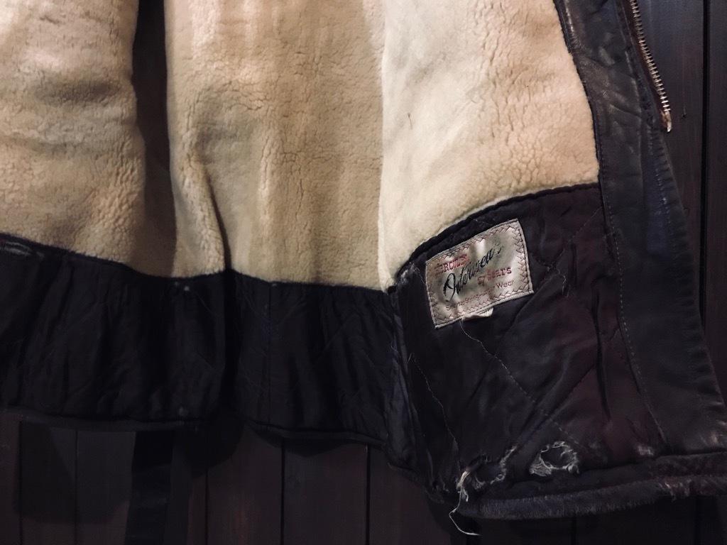 マグネッツ神戸店10/2(水)冬Vintage入荷! #8 Brown Leather Jacket!!!_c0078587_22390885.jpg