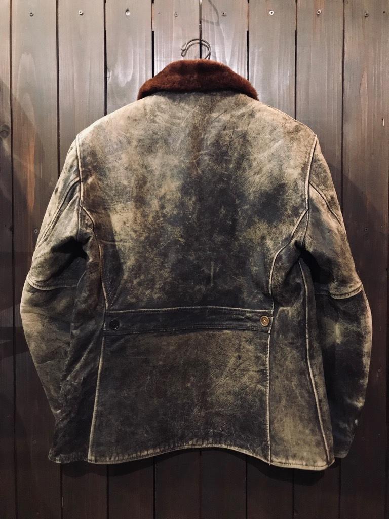 マグネッツ神戸店10/2(水)冬Vintage入荷! #8 Brown Leather Jacket!!!_c0078587_22402963.jpg