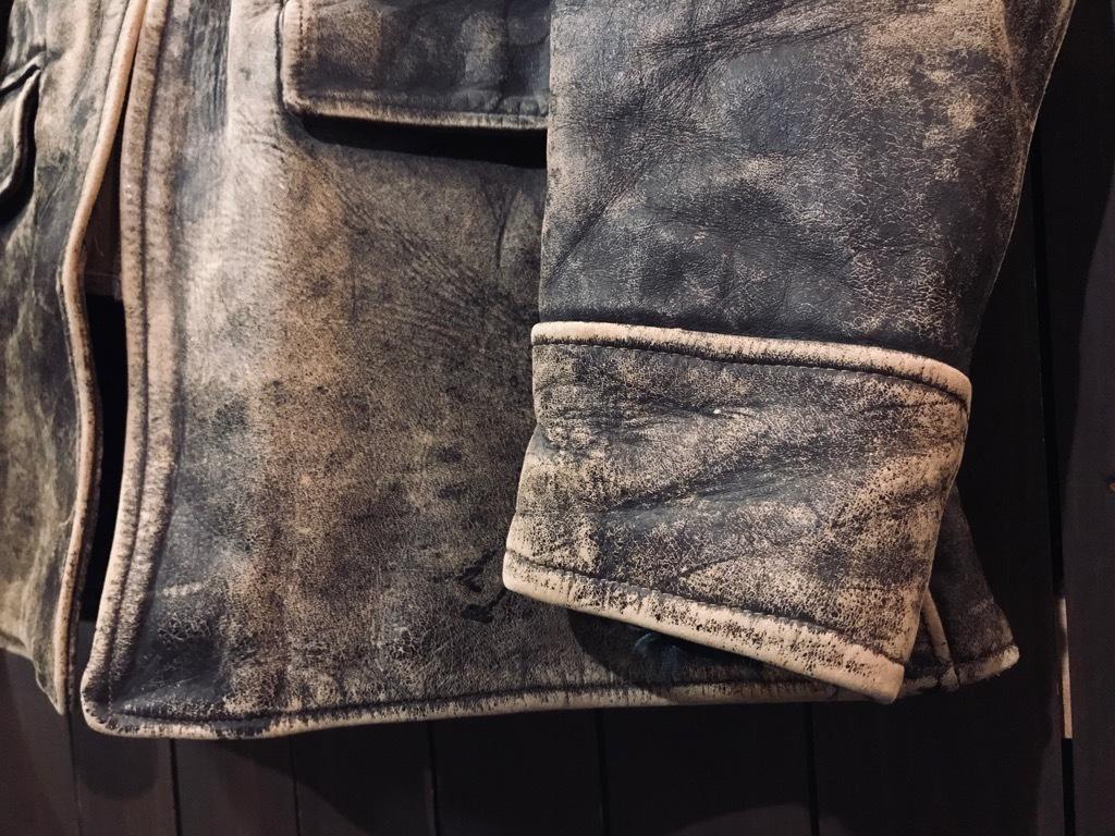 マグネッツ神戸店10/2(水)冬Vintage入荷! #8 Brown Leather Jacket!!!_c0078587_22403021.jpg