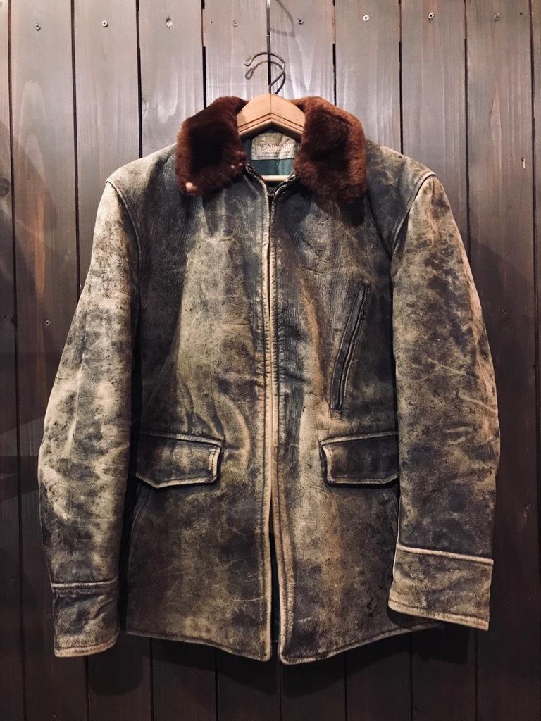 マグネッツ神戸店10/2(水)冬Vintage入荷! #8 Brown Leather Jacket!!!_c0078587_22403061.jpg