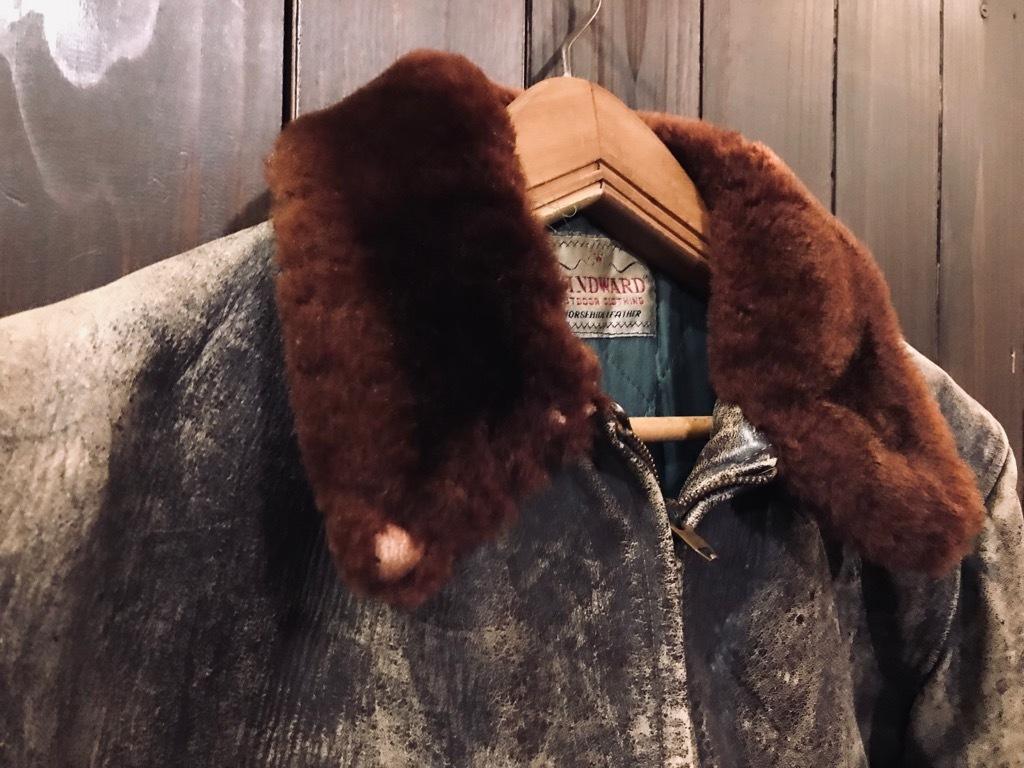 マグネッツ神戸店10/2(水)冬Vintage入荷! #8 Brown Leather Jacket!!!_c0078587_22403088.jpg