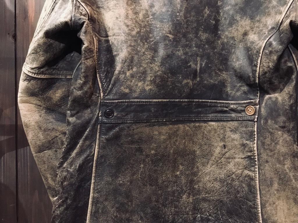 マグネッツ神戸店10/2(水)冬Vintage入荷! #8 Brown Leather Jacket!!!_c0078587_22413709.jpg
