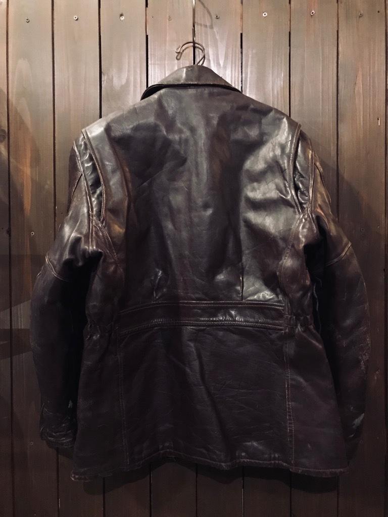 マグネッツ神戸店10/2(水)冬Vintage入荷! #8 Brown Leather Jacket!!!_c0078587_22424967.jpg
