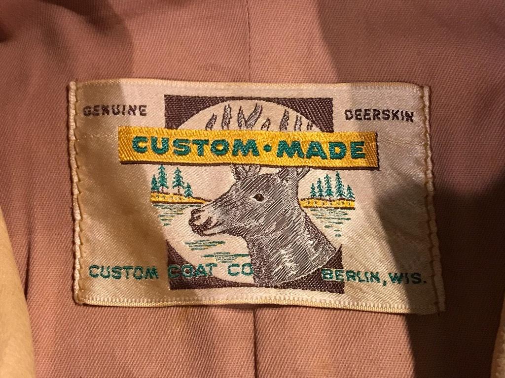 マグネッツ神戸店10/2(水)冬Vintage入荷! #8 Brown Leather Jacket!!!_c0078587_22450515.jpg