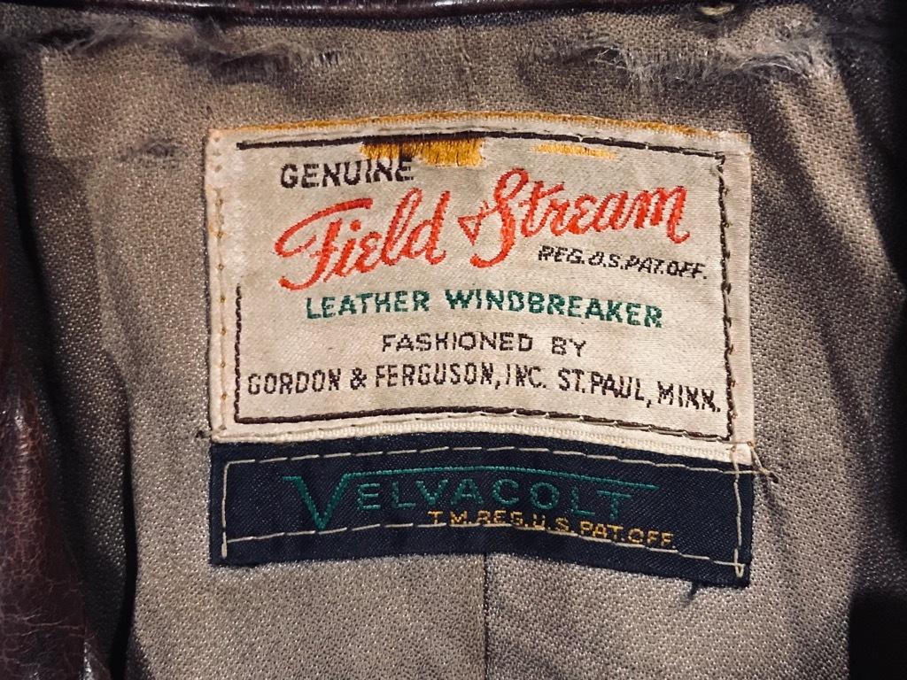 マグネッツ神戸店10/2(水)冬Vintage入荷! #8 Brown Leather Jacket!!!_c0078587_22450547.jpg