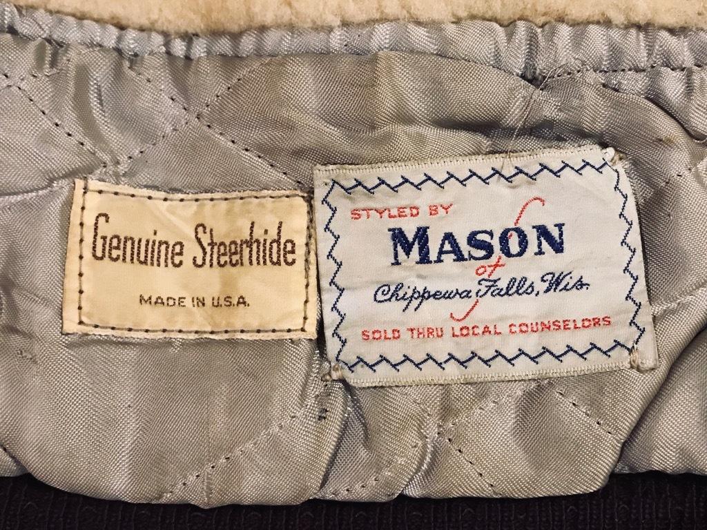 マグネッツ神戸店10/2(水)冬Vintage入荷! #8 Brown Leather Jacket!!!_c0078587_22450681.jpg