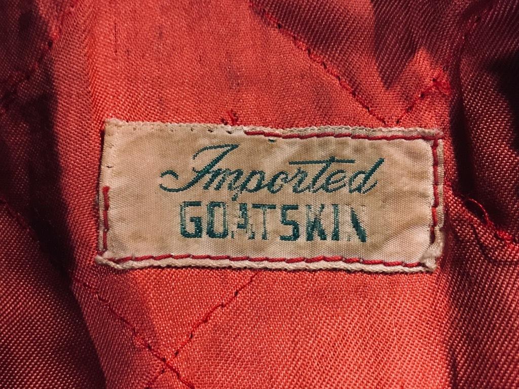 マグネッツ神戸店10/2(水)冬Vintage入荷! #8 Brown Leather Jacket!!!_c0078587_22450682.jpg