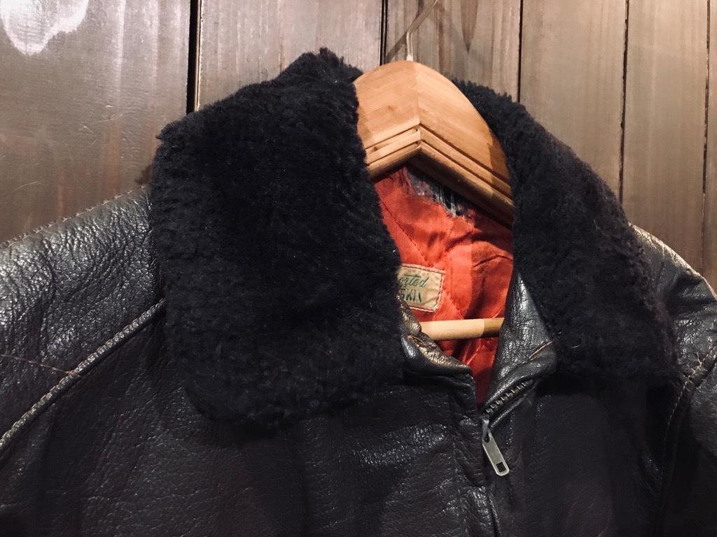 マグネッツ神戸店10/2(水)冬Vintage入荷! #8 Brown Leather Jacket!!!_c0078587_22553230.jpg