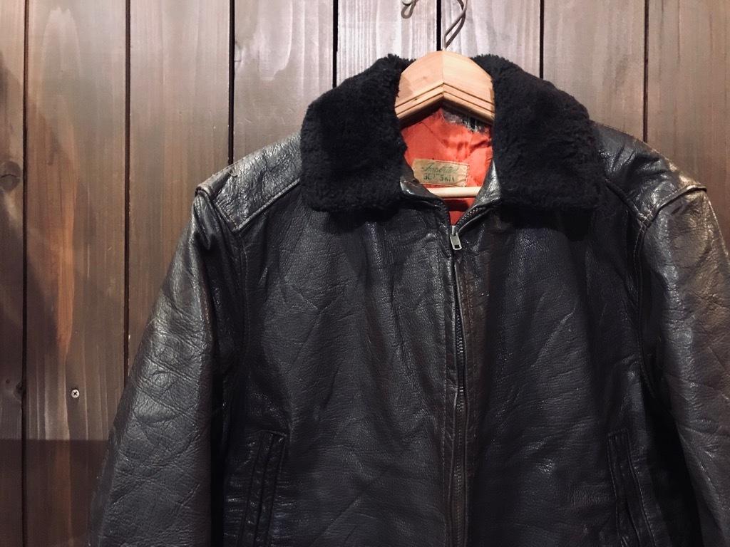 マグネッツ神戸店10/2(水)冬Vintage入荷! #8 Brown Leather Jacket!!!_c0078587_22553241.jpg