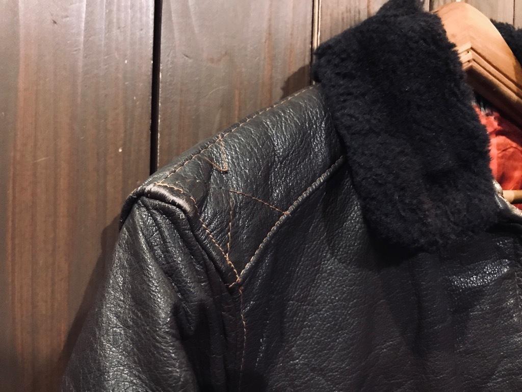 マグネッツ神戸店10/2(水)冬Vintage入荷! #8 Brown Leather Jacket!!!_c0078587_22553292.jpg
