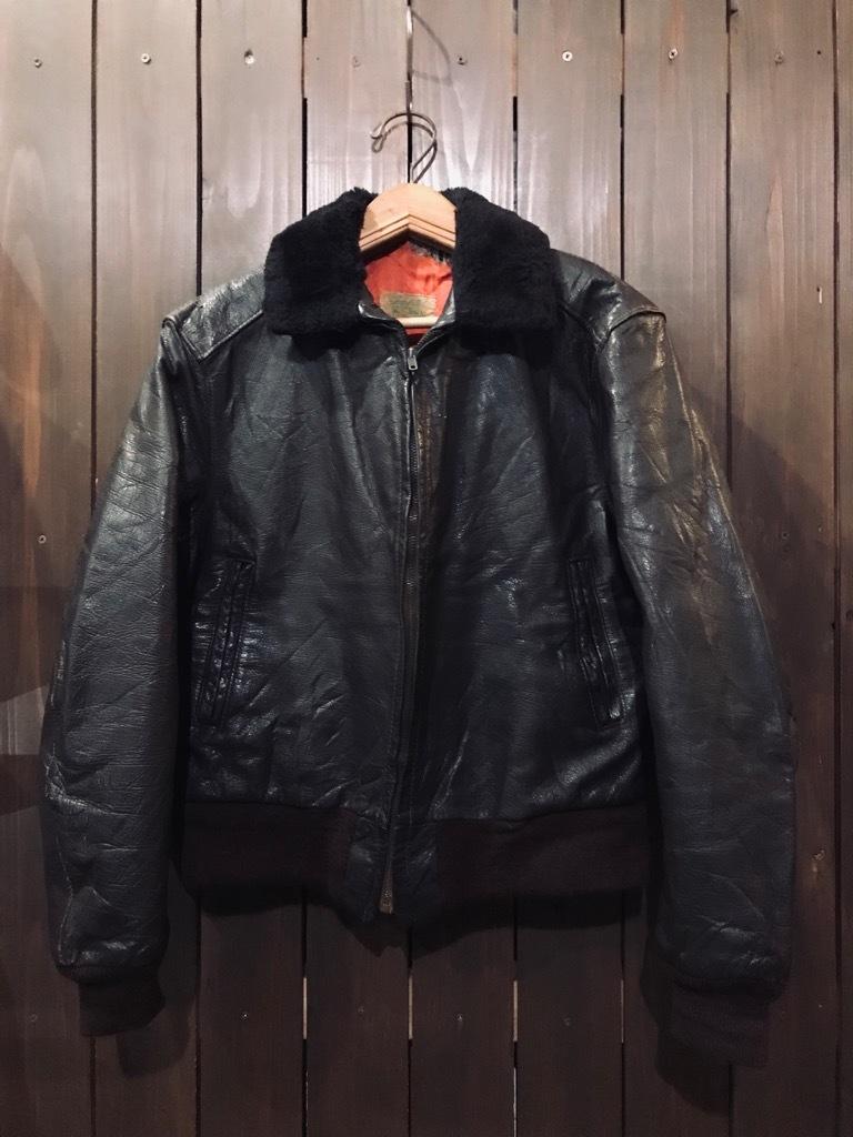マグネッツ神戸店10/2(水)冬Vintage入荷! #8 Brown Leather Jacket!!!_c0078587_22553304.jpg
