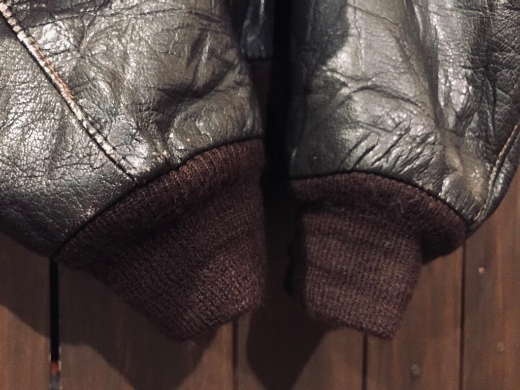 マグネッツ神戸店10/2(水)冬Vintage入荷! #8 Brown Leather Jacket!!!_c0078587_22553325.jpg