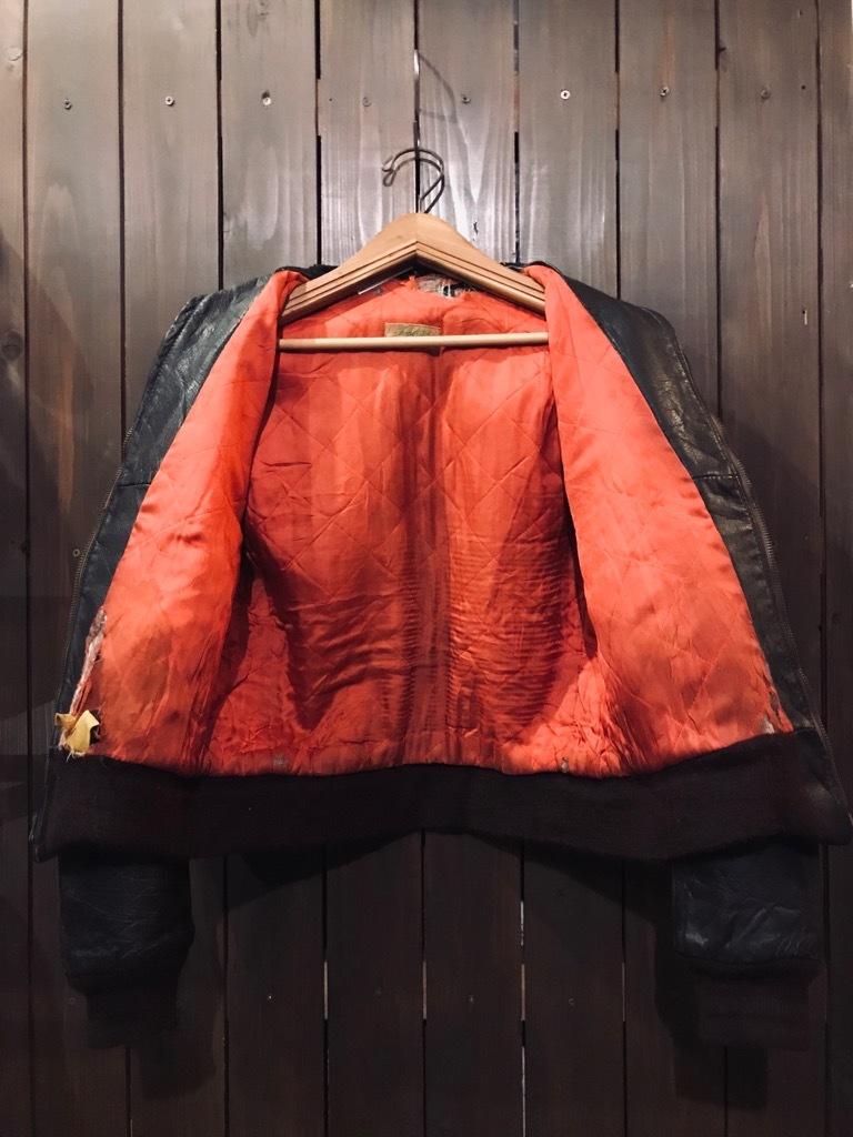 マグネッツ神戸店10/2(水)冬Vintage入荷! #8 Brown Leather Jacket!!!_c0078587_22553342.jpg