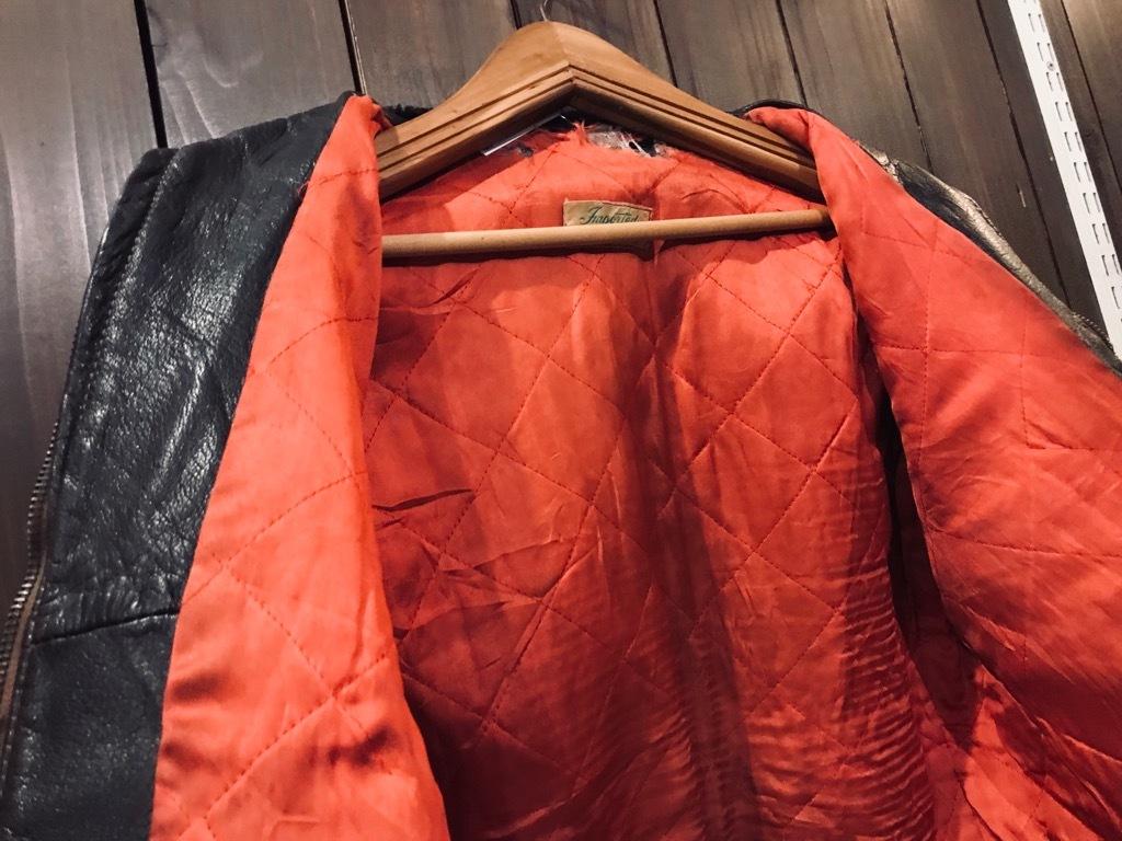 マグネッツ神戸店10/2(水)冬Vintage入荷! #8 Brown Leather Jacket!!!_c0078587_22553362.jpg