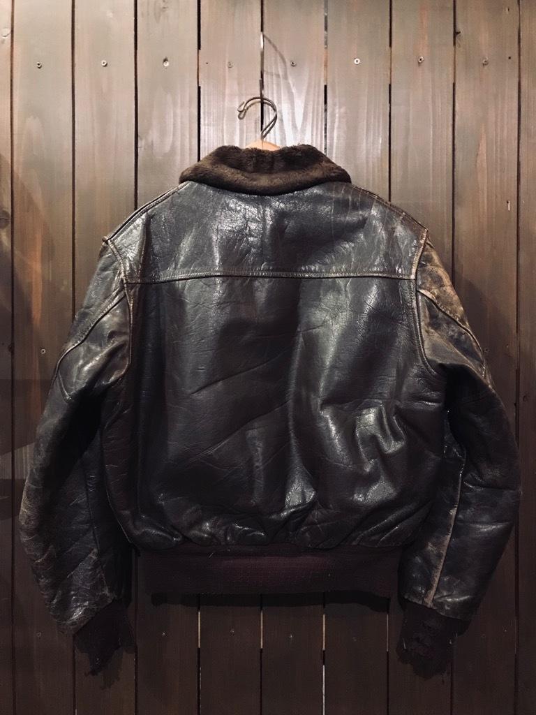 マグネッツ神戸店10/2(水)冬Vintage入荷! #8 Brown Leather Jacket!!!_c0078587_22565221.jpg