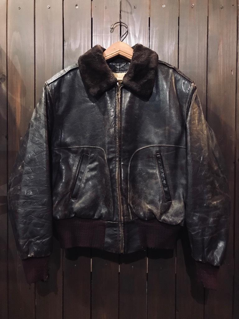 マグネッツ神戸店10/2(水)冬Vintage入荷! #8 Brown Leather Jacket!!!_c0078587_22565251.jpg