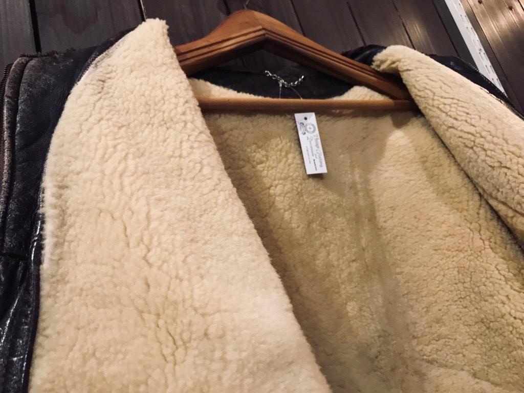 マグネッツ神戸店10/2(水)冬Vintage入荷! #8 Brown Leather Jacket!!!_c0078587_22571905.jpg