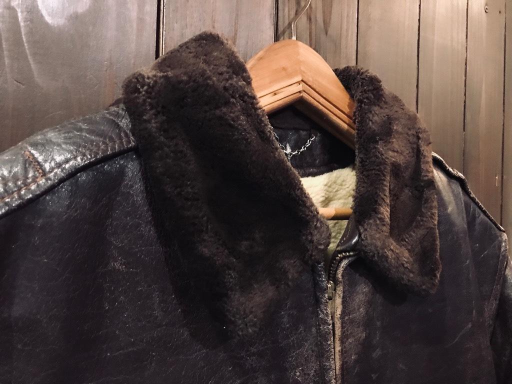 マグネッツ神戸店10/2(水)冬Vintage入荷! #8 Brown Leather Jacket!!!_c0078587_22572043.jpg