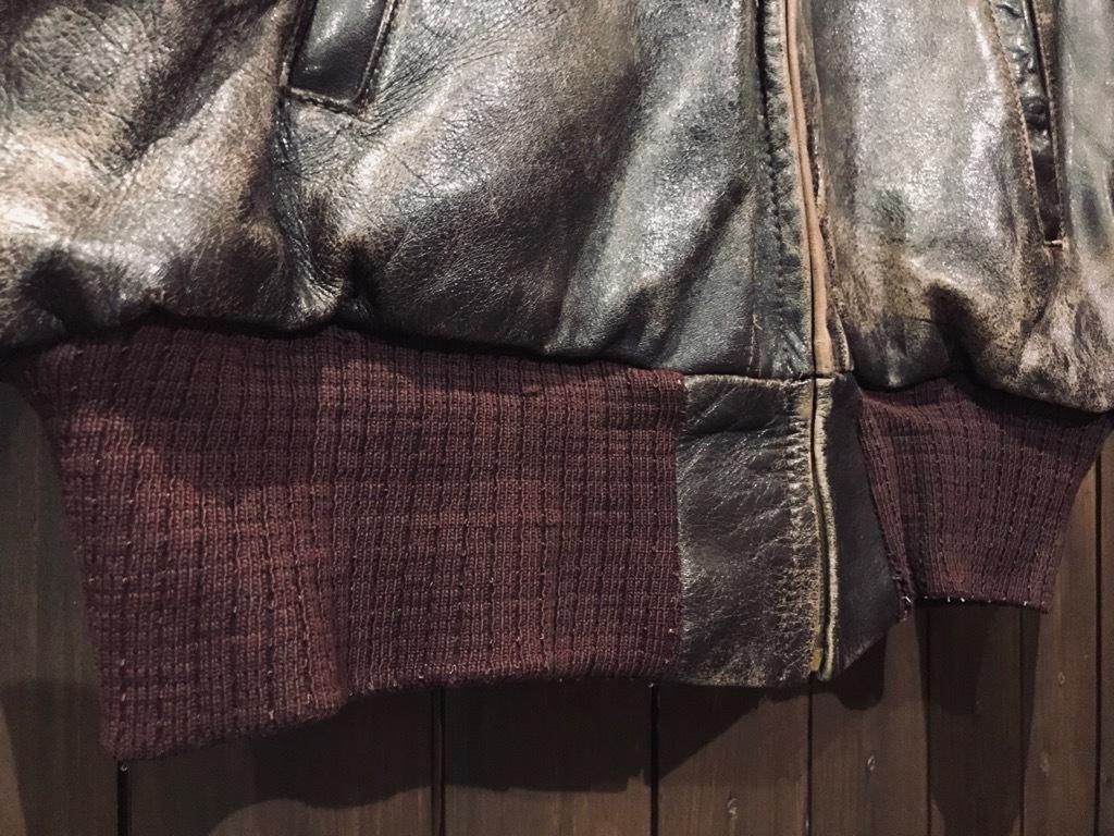 マグネッツ神戸店10/2(水)冬Vintage入荷! #8 Brown Leather Jacket!!!_c0078587_22574635.jpg