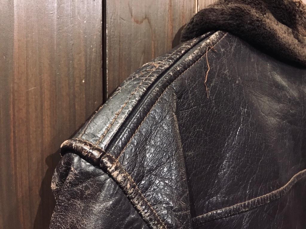 マグネッツ神戸店10/2(水)冬Vintage入荷! #8 Brown Leather Jacket!!!_c0078587_22582622.jpg