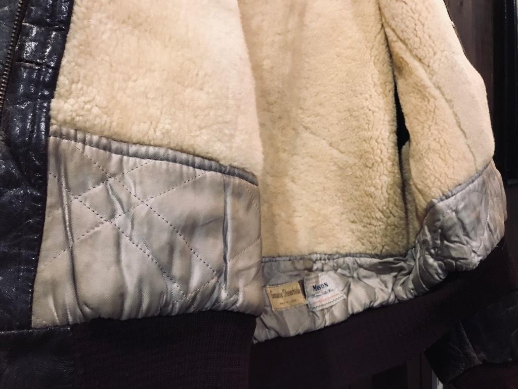マグネッツ神戸店10/2(水)冬Vintage入荷! #8 Brown Leather Jacket!!!_c0078587_22582685.jpg