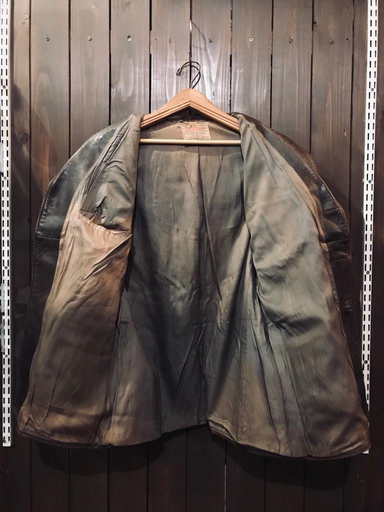 マグネッツ神戸店10/2(水)冬Vintage入荷! #8 Brown Leather Jacket!!!_c0078587_22591666.jpg