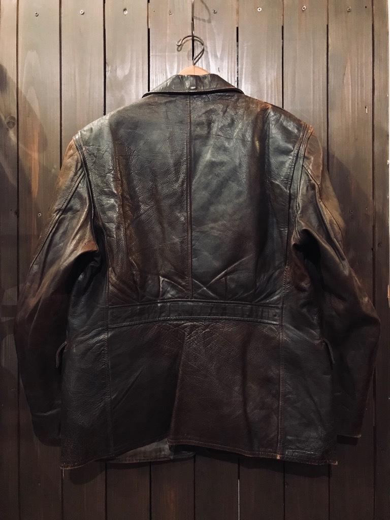 マグネッツ神戸店10/2(水)冬Vintage入荷! #8 Brown Leather Jacket!!!_c0078587_22591683.jpg