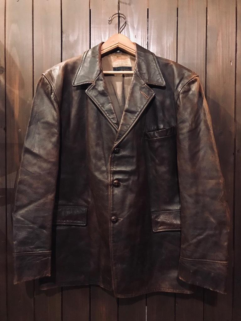 マグネッツ神戸店10/2(水)冬Vintage入荷! #8 Brown Leather Jacket!!!_c0078587_22591783.jpg