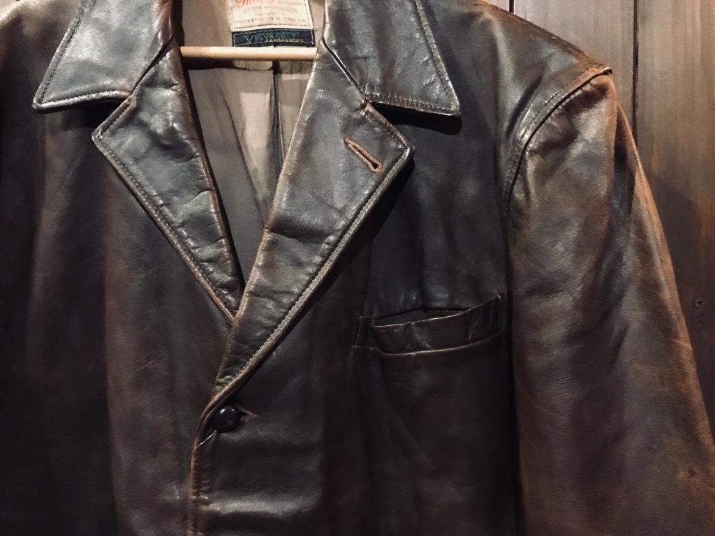 マグネッツ神戸店10/2(水)冬Vintage入荷! #8 Brown Leather Jacket!!!_c0078587_23001514.jpg