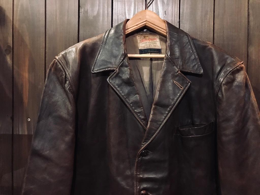 マグネッツ神戸店10/2(水)冬Vintage入荷! #8 Brown Leather Jacket!!!_c0078587_23001600.jpg