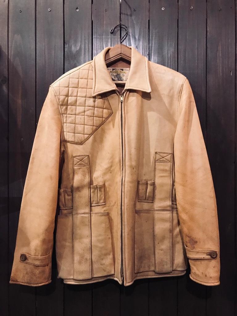 マグネッツ神戸店10/2(水)冬Vintage入荷! #8 Brown Leather Jacket!!!_c0078587_23011213.jpg