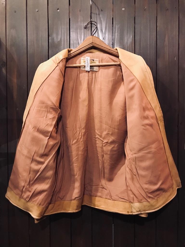 マグネッツ神戸店10/2(水)冬Vintage入荷! #8 Brown Leather Jacket!!!_c0078587_23011247.jpg