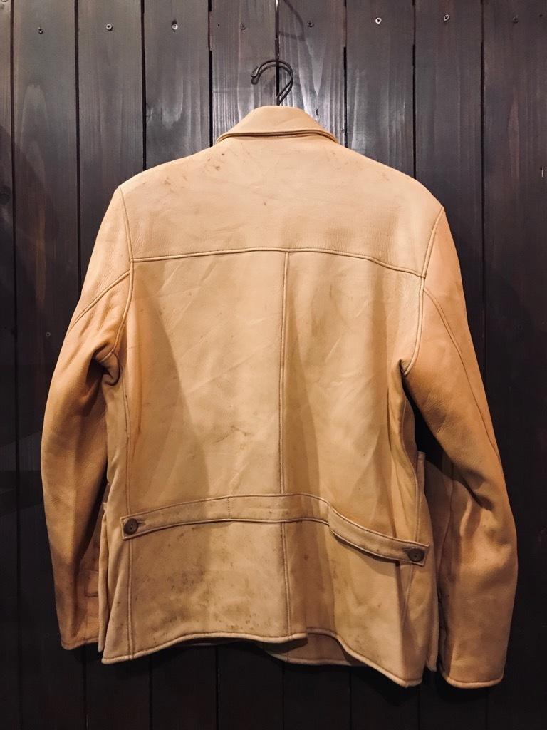 マグネッツ神戸店10/2(水)冬Vintage入荷! #8 Brown Leather Jacket!!!_c0078587_23011269.jpg