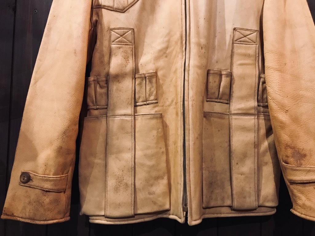 マグネッツ神戸店10/2(水)冬Vintage入荷! #8 Brown Leather Jacket!!!_c0078587_23014380.jpg