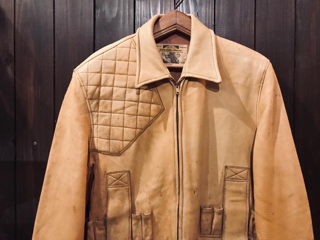 マグネッツ神戸店10/2(水)冬Vintage入荷! #8 Brown Leather Jacket!!!_c0078587_23023270.jpg