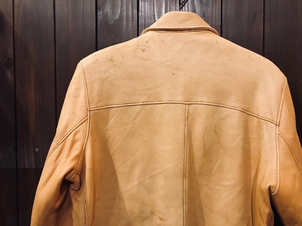 マグネッツ神戸店10/2(水)冬Vintage入荷! #8 Brown Leather Jacket!!!_c0078587_23023388.jpg