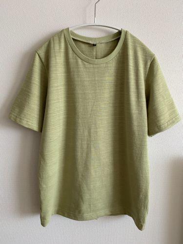 大人服 2019-2: メンズTシャツ (5)_d0098792_14534027.jpg