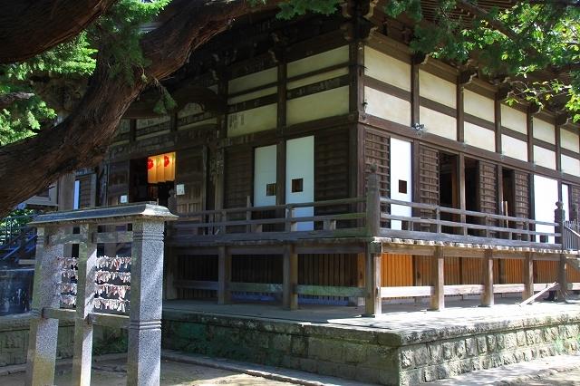 鎌倉の秋の花 宝戒寺の萩_f0374092_17142252.jpg