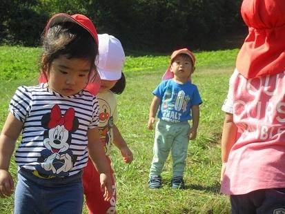 たんぽぽ組 金谷山園外保育_c0212598_16392054.jpg