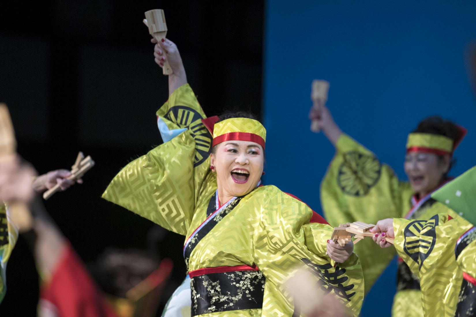2019 ラグビーワールドカップ『遠州鳴子浪漫』その2_f0184198_16574831.jpg