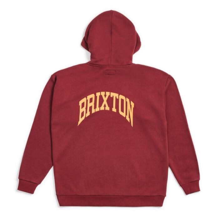 BRIXTON NEW ITEMS!!!!!_d0101000_13402053.jpg