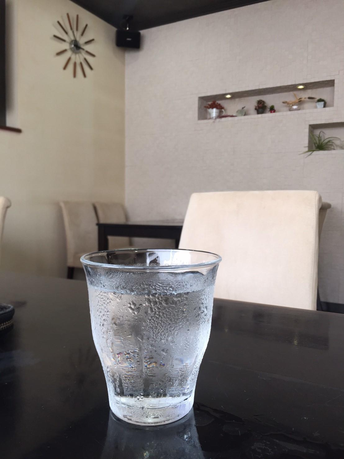 cafe & restaurant Andrews  日替わり  ジャンボ有頭海老フライ_e0115904_00362471.jpg