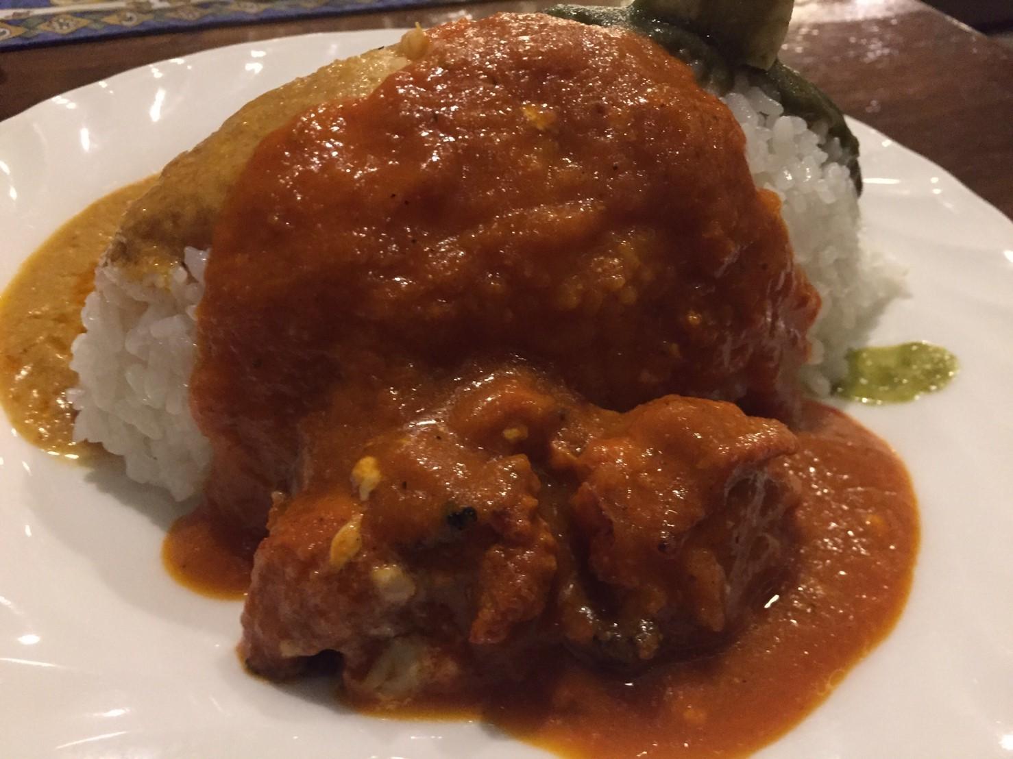 石窯ダイニング cumin  dinner_e0115904_11045346.jpg