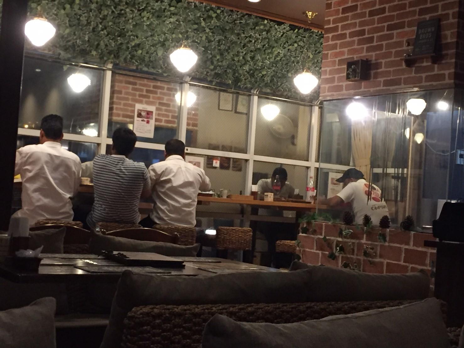 石窯ダイニング cumin  dinner_e0115904_11152725.jpg