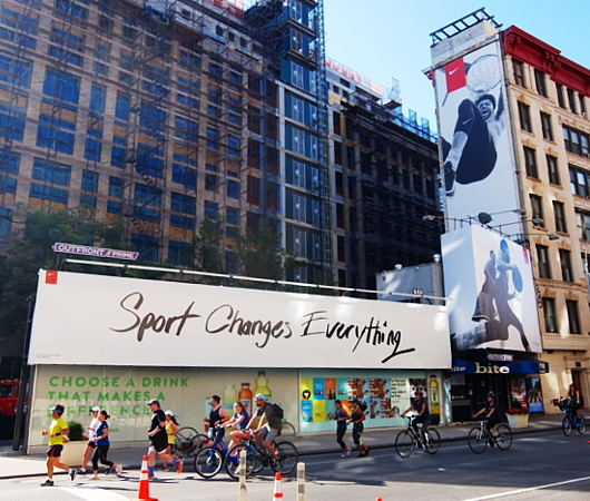 """Sports Changes Everything""(スポーツは全てを変える)_b0007805_08212864.jpg"