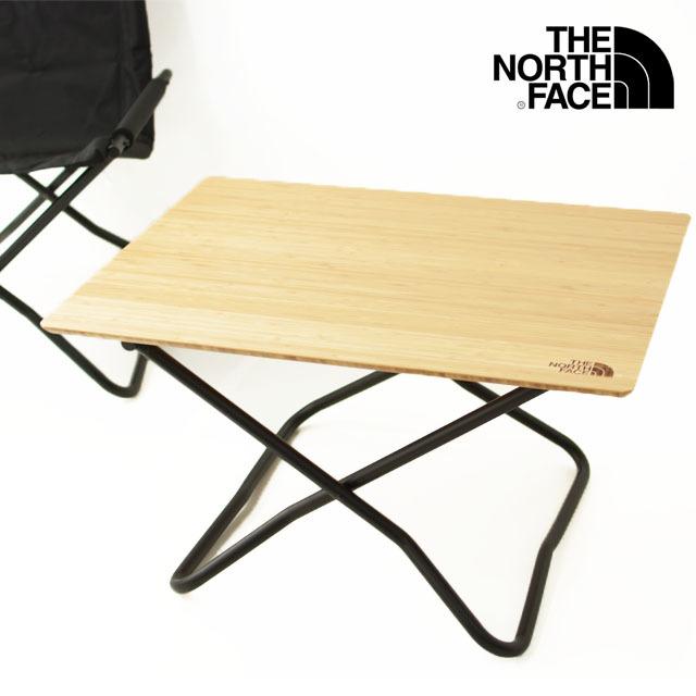 THE NORTH FACE [ザ・ノース・フェイス] TNF Camp Table [NN31900] TNFキャンプテーブル MEN\'S/LADY\'S _f0051306_17452580.jpg
