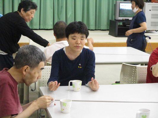 9/29 日曜喫茶_a0154110_13161168.jpg