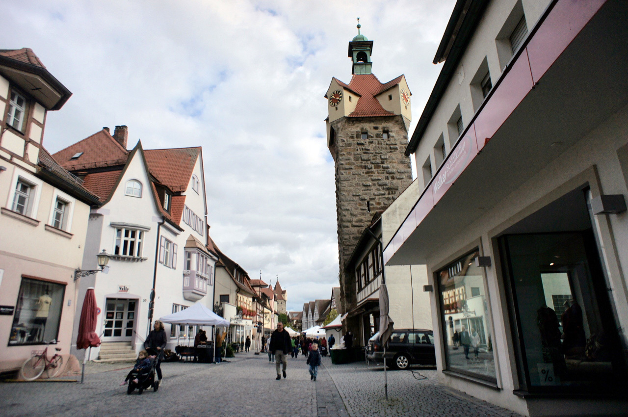 古い町並みの文字と看板(2)Herzogenaurach_e0175918_00351536.jpg